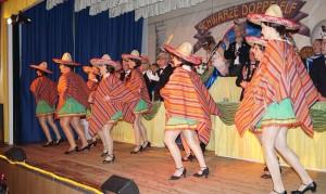 """""""Viva la Mexico"""" 2016"""