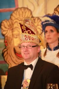 1. Vorsitzender Erwin Charwat
